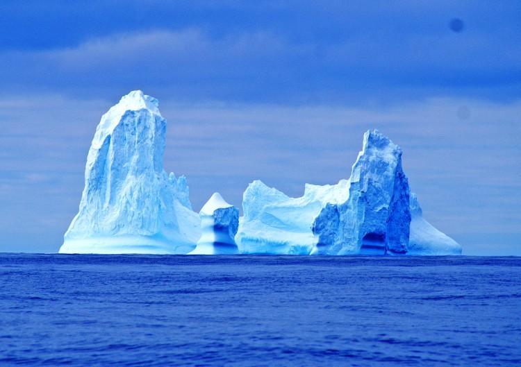 Góry lodowe