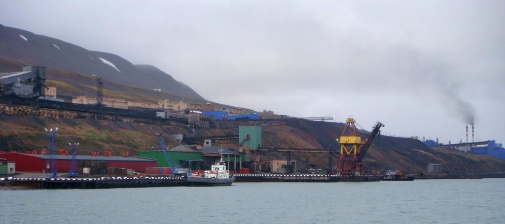 Barensburg