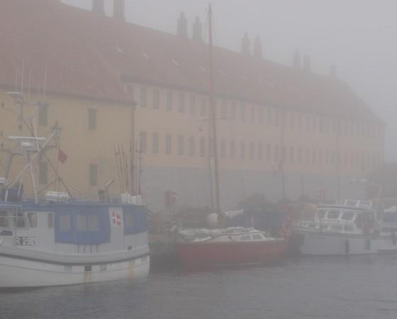 S/Y GULIWER – Ustka – Christianso – Bornholm  ( Maj 2009 )