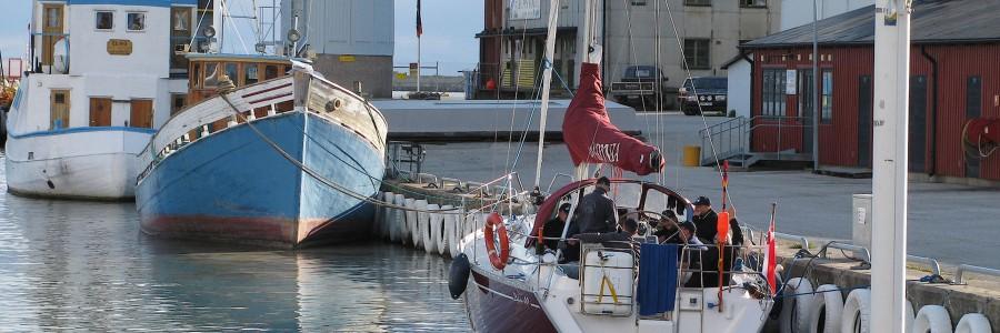 S/Y GDYNIA  >  maj 2009r.   *Eksploracja Gotlandu.